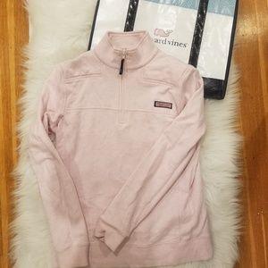 Vineyard Vines Shep Shirt & VV shopping bag